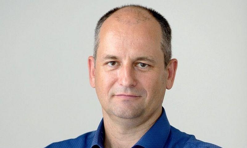 "UAB ""BSS  IT""  vadovas Nerijus Jankauskas"