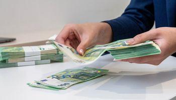 Valstybės kontrolė: kasmet Lietuvoje nesurenkamas milijardas Eur PVM