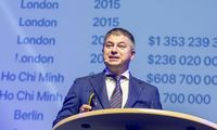 G. Žiemelio verslas beldžiasi į obligacijų rinką – skolinsis 300 mln. USD