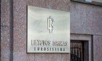Lietuvos bankas: NT burbului formuotis neleidžia didelė naujo būsto pasiūla
