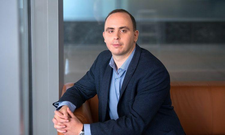 A. Izgorodinas: Verslo kreditavimo apimtys Lietuvoje toliau traukiasi. Verslas skolinasi brangiausiai nuo pat 2015 metų