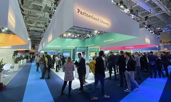 """Lietuvos IRT sektoriaus įmonės jau skaičiuoja rezultatus po Berlyne vykusios parodos """"Smart Country Convention"""""""