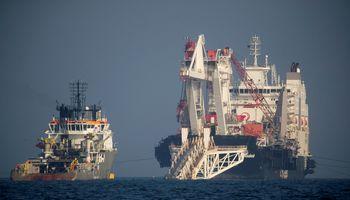 """Lenkai baudžia """"Nord Stream 2"""" dalyvę prancūzų """"Engie Energy"""""""
