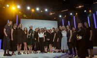 Moterys Lietuvos kino industrijoje. Kokia problema?