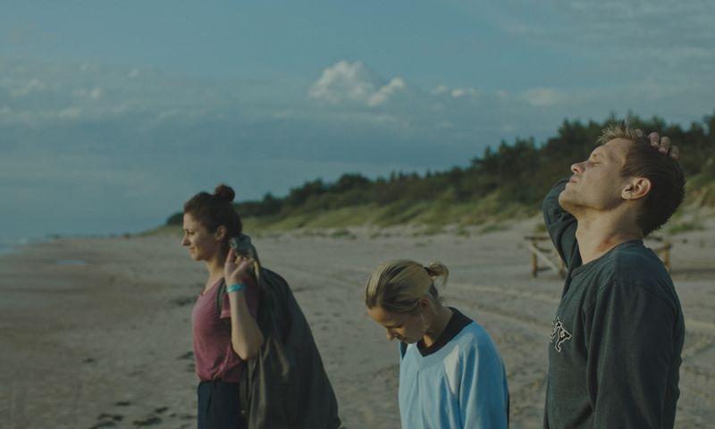 """Filme """"Išgyventi vasarą"""" psichikos negalią turinčių žmonių problemos yra būtent tik paliečiamos. crossingeurope.at nuotr."""