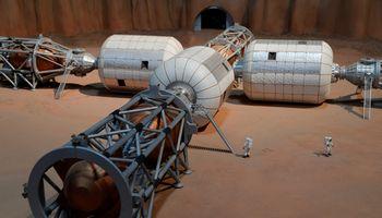 Daugėja instrumentų investuoti į kosmoso pramonę
