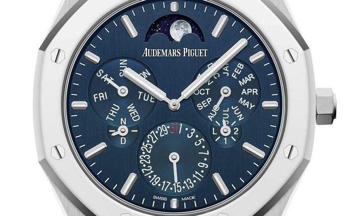 Išrinkti geriausi šių metų pasaulio laikrodžiai