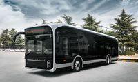 """""""Baltic Ground Services"""" į elektrinius autobusus investuoja 30 mln. Eur"""