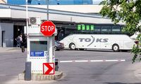 Ketina atnaujinti Vilniaus autobusų stotį