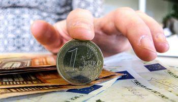 Spalį – 0,1% mėnesio infliacija