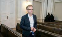 """Teisme liudijęs """"MG Baltic"""" teisininkas: R. Kurlianskis nebuvo viceprezidentas"""