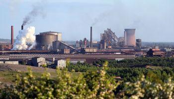 """""""British Steel"""" už 70 mln. GBP perka Kinijos bendrovė"""