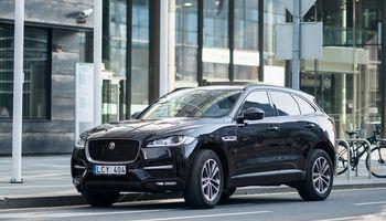 """Jaguar"": po nauju žvėries kailiu plaka ta pati širdis"