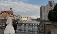 E. vizos turistų iš Lietuvos srautą Karaliaučiuje išaugino 107%