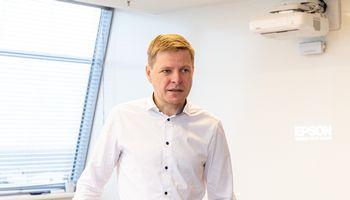 R. Šimašius siunčia žinią dėl naujo Vilniaus bendrojo plano