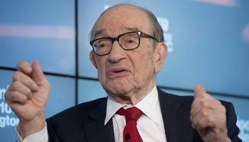 Buvęs FED vadovas: centriniams bankams nėra tikslo leisti savo kriptovaliutų