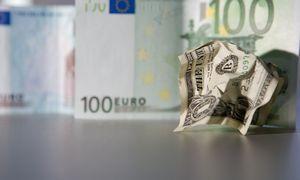 Prognozuoja euro stiprėjimą: po2 metų bus9% stipresnis, nei dabar