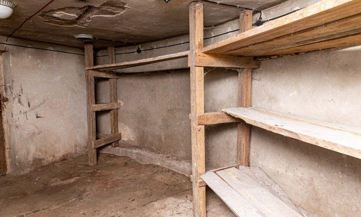 Didžiausias Vilniaus bunkeris bus išsaugotas