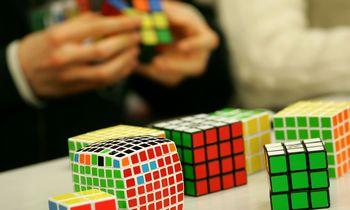 """""""Rubiko kubo"""" prekės ženklo valdytojai patyrė dar vieną pralaimėjimą"""