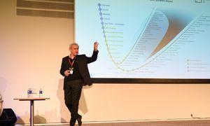 """""""Pramonės forumas 2019"""": ateitis – ne gamintojas, o platformos dalis"""