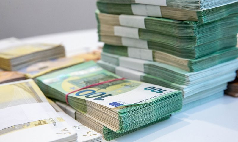 50 didžiausių pelno mokesčių mokėtojų už 2018 m. sumokėjo 41 mln. Eur, arba 27% daugiau pelno mokesčio nei 2018 m. Juditos Grigelytės (VŽ) nuotr.