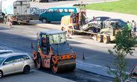 """Ekonomikos komitetas: """"Problematika"""" ir """"Kelių priežiūra"""" nebus tarp strateginių įmonių"""
