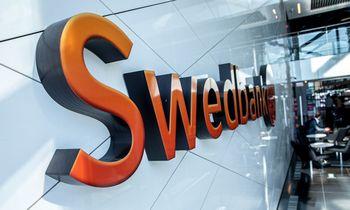 """Estijos ministras: Rusija naudojosi """"Swedbank"""", kad darytų poveikį šalims"""