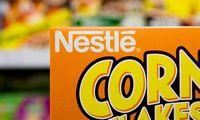 """""""Nestle Baltics"""" pasirinko naujus komunikacijos partnerius"""