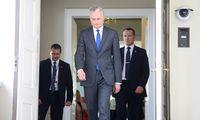 Kitos valdžios neploja prezidento pasiūlymams dėl biudžeto