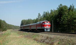 Šaltiniai: elektrifikuoti geležinkelį iki Klaipėdos turėtų Ispanijos bendrovių konsorciumas