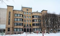 KPD vadovas: Kauno ir Klaipėdos paštų pastatai turėtų likti visuomeninės paskirties
