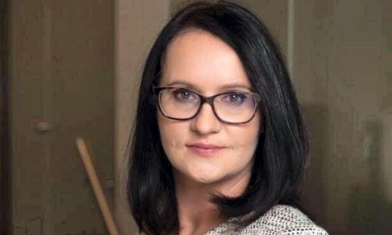 """Jūratė Jazukevičienė, advokatų profesinės bendrijos """"Wint"""" vykdomoji direktorė. Bendrovės nuotr."""