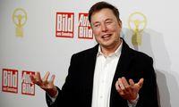 """""""Tesla"""" pasirinko vietą savo """"Gigafactory"""" statybai Europoje"""