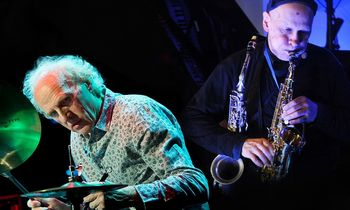 Festivalyje – džiazo legendų intriga
