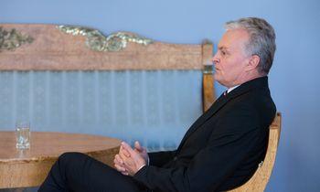 G. Nausėda: valstybinis bankas neturėtų būti tabu