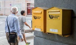 Susisiekimo ministerija: Lietuvos pašto valdybos įgaliojimai nutrūks lapkričio 26 dieną