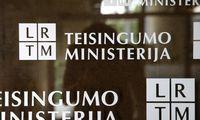 Teisingumo ministerija siūlo dekriminalizuoti dalį turtinių ir ekonominių nusikaltimų