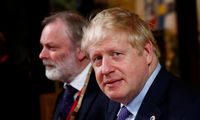 Britai iki rinkimų komisaro nesiūlys, EK darbo pradžia vėl gali nusikelti