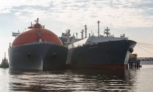 """""""Achema"""" skųsis Europos teismui dėl pagalbos SkGD terminalui"""