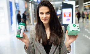 Jauni verslininkai, nepaisydamikritikos, vegetuojantį prekės ženklą pavertė sėkmingu