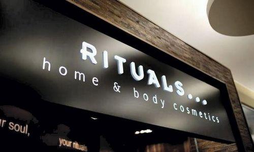 """""""Rituals"""" atidaro daugiau ir erdvesnių parduotuvių"""
