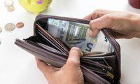 Eurostatas: metinė infliacija Lietuvoje spalį – didesnė, nei vidutiniškai ES