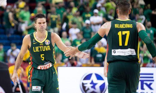 Dėl kelialapio į olimpiadą Lietuvos krepšininkai rungsis Kaune