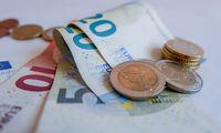 Biudžeto ir finansų komitetas – už vaiko pinigų didinimą 10 Eur
