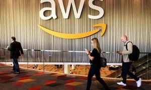 """""""Amazon"""" užginčijo """"Microsoft"""" laimėtą 10 mlrd. USDvertėskontraktą"""