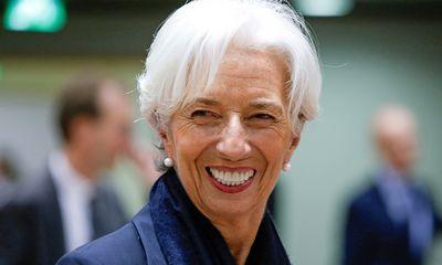 """""""Financial Times"""": Kaip atrodys Christine Lagarde vadovaujamas ECB"""