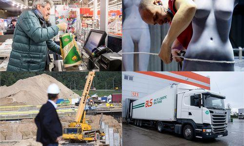 Įmonės vis giliau lenda į tiekėjų kišenę, atsiskaitymai ilgėja visuose sektoriuose