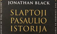 """Knygos: nepatiklus flirtas su """"Slaptąja pasaulio istorija"""""""