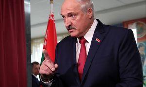A. Lukašenka kituose rinkimuose dalyvaus, jeigu žmonės to paprašys