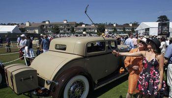 Kruvinoji automobilizmo istorijos pusė